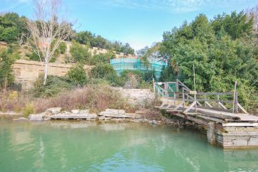 NOEGOTHIC CASTLE FOR SALE ON THE TRASIMENO LAKE